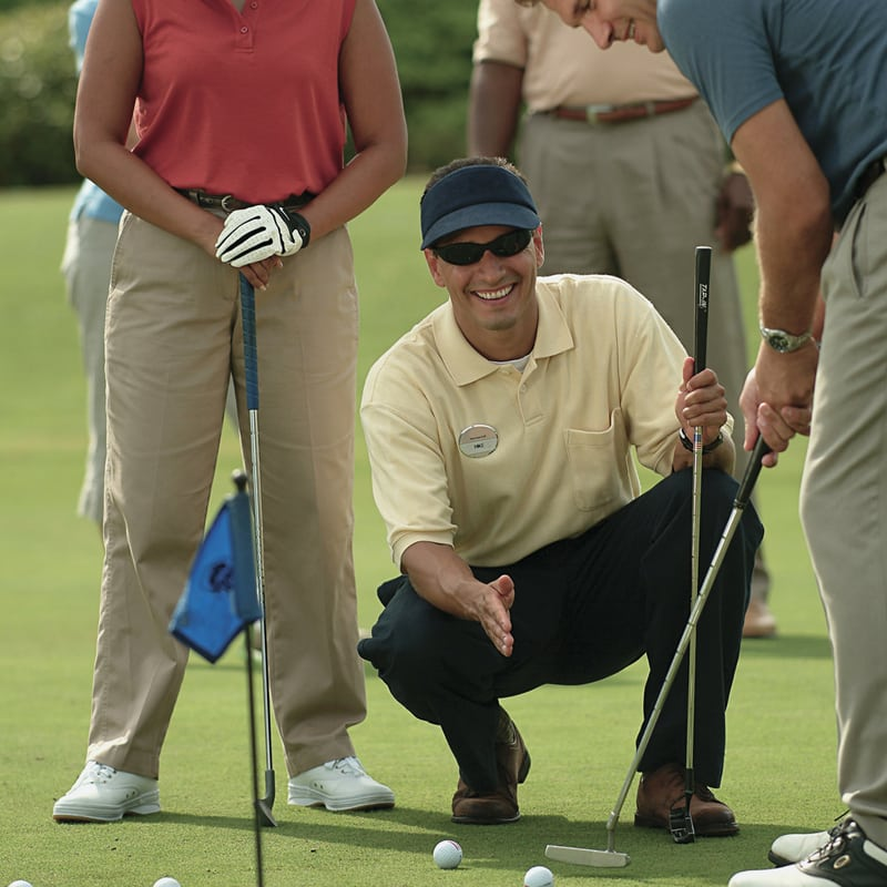 Golf Lessons Frederick Maryland
