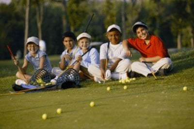 homeschool golf lessons Frederick MD