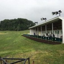 Driving range near me, Frederick MD