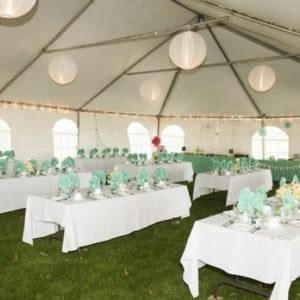 Outdoor event venue Frederick md